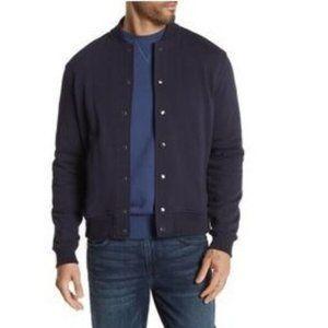 Slate & Stone Desmond Knit Bomber Jacket